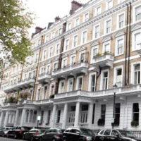 Flats insurance central london